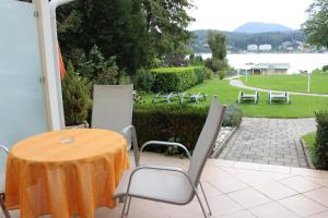 Seehotel Paulitsch, Hotely  Velden am Wörthersee - big - 17
