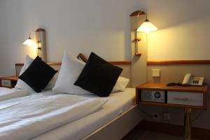 Seehotel Paulitsch, Hotely  Velden am Wörthersee - big - 10