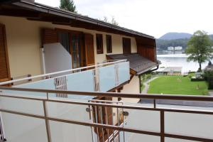 Seehotel Paulitsch, Hotely  Velden am Wörthersee - big - 9