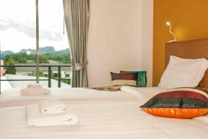 Krabi Cinta House, Hotely  Krabi town - big - 16