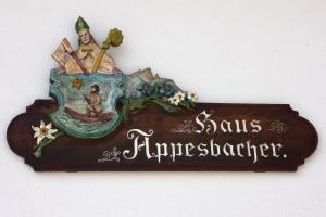 Haus Appesbacher, Homestays  St. Wolfgang - big - 21