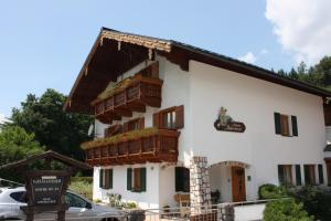 Haus Appesbacher, Privatzimmer  St. Wolfgang - big - 20