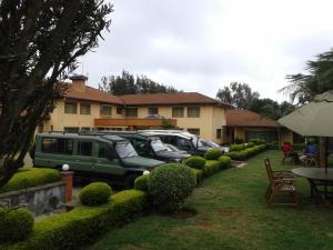 Royal Palatial Gardens, Affittacamere  Nairobi - big - 19