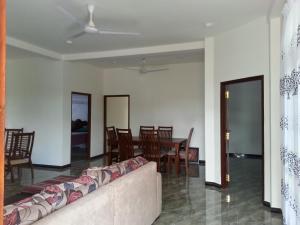 Coral Palm Villa and Apartment, Apartmány  Unawatuna - big - 7