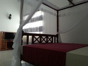 Coral Palm Villa and Apartment, Apartmány  Unawatuna - big - 5