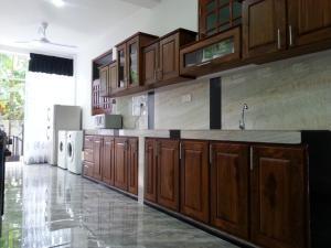 Coral Palm Villa and Apartment, Apartmány  Unawatuna - big - 12