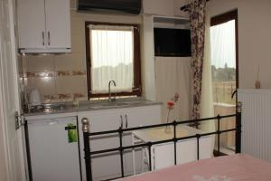 Ede Apart Otel, Aparthotels  Geyikli - big - 55