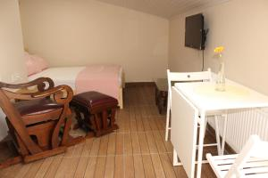 Ede Apart Otel, Aparthotels  Geyikli - big - 56