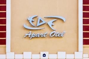 Ede Apart Otel, Aparthotels  Geyikli - big - 126