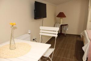 Ede Apart Otel, Aparthotels  Geyikli - big - 54