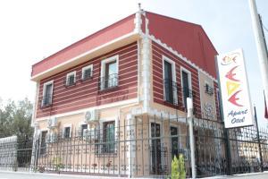 Ede Apart Otel, Aparthotels  Geyikli - big - 124
