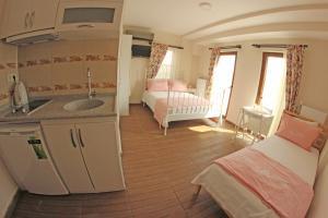 Ede Apart Otel, Aparthotels  Geyikli - big - 60