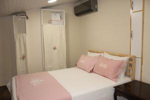 Ede Apart Otel, Aparthotels  Geyikli - big - 59