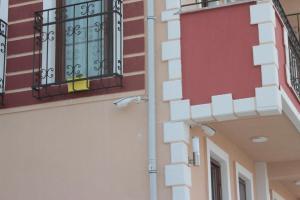 Ede Apart Otel, Aparthotels  Geyikli - big - 122