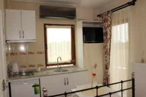 Ede Apart Otel, Aparthotels  Geyikli - big - 50