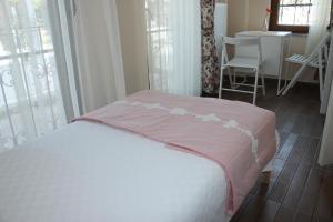 Ede Apart Otel, Aparthotels  Geyikli - big - 49