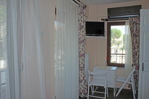 Ede Apart Otel, Aparthotels  Geyikli - big - 4