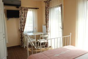 Ede Apart Otel, Aparthotels  Geyikli - big - 66