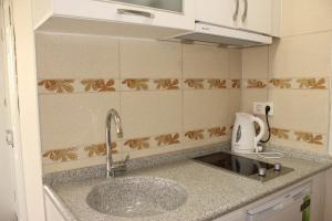 Ede Apart Otel, Aparthotels  Geyikli - big - 65