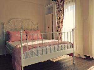 Ede Apart Otel, Aparthotels  Geyikli - big - 10