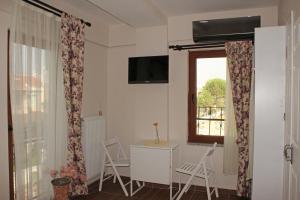Ede Apart Otel, Aparthotels  Geyikli - big - 9