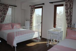 Ede Apart Otel, Aparthotels  Geyikli - big - 8