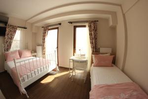 Ede Apart Otel, Aparthotels  Geyikli - big - 30