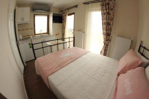 Ede Apart Otel, Aparthotels  Geyikli - big - 47