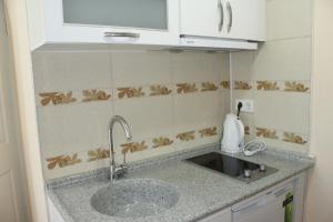 Ede Apart Otel, Aparthotels  Geyikli - big - 35
