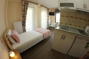 Ede Apart Otel, Aparthotels  Geyikli - big - 34