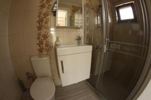 Ede Apart Otel, Aparthotels  Geyikli - big - 29