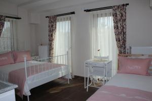 Ede Apart Otel, Aparthotels  Geyikli - big - 26