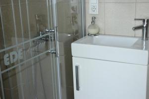 Ede Apart Otel, Aparthotels  Geyikli - big - 25