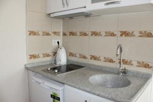 Ede Apart Otel, Aparthotels  Geyikli - big - 22