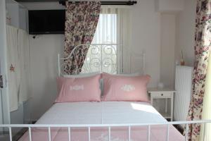 Ede Apart Otel, Aparthotels  Geyikli - big - 19