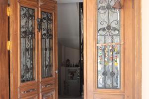 Ede Apart Otel, Aparthotels  Geyikli - big - 116