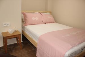 Ede Apart Otel, Aparthotels  Geyikli - big - 45
