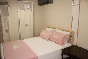 Ede Apart Otel, Aparthotels  Geyikli - big - 43