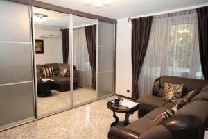 TVST Apartments Belorusskaya, Appartamenti  Mosca - big - 121