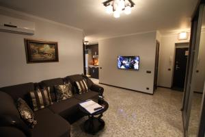 TVST Apartments Belorusskaya, Appartamenti  Mosca - big - 28