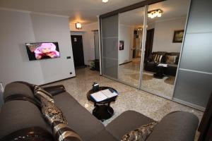 TVST Apartments Belorusskaya, Apartments  Moscow - big - 120
