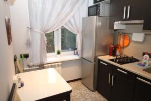 TVST Apartments Belorusskaya, Appartamenti  Mosca - big - 30