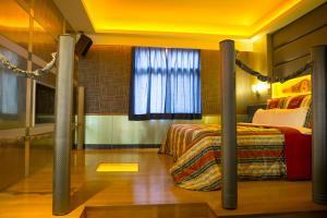 Matsuni Motel, Мотели  Чжунли - big - 8