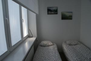 LL20, Hostelek  Varsó - big - 24