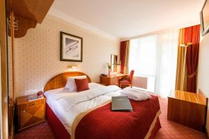 Hotel Salzburger Hof, Hotel  Bad Gastein - big - 9