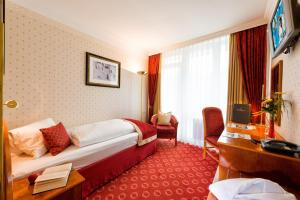 Hotel Salzburger Hof, Hotel  Bad Gastein - big - 26