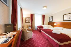 Hotel Salzburger Hof, Hotel  Bad Gastein - big - 25
