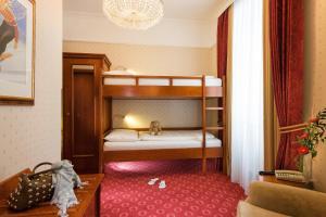 Hotel Salzburger Hof, Hotel  Bad Gastein - big - 24