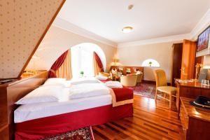 Hotel Salzburger Hof, Hotel  Bad Gastein - big - 23