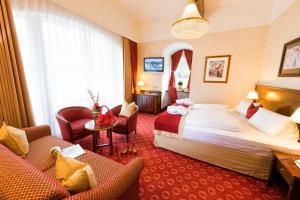 Hotel Salzburger Hof, Hotel  Bad Gastein - big - 12